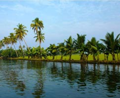 Kumarakom Tourism Package