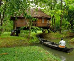 Kumarakom Tour Package