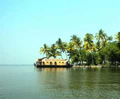 Kumarakom Holiday