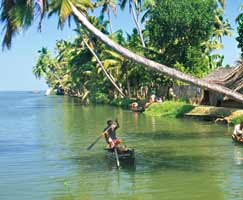 Tour Package Kumarakom
