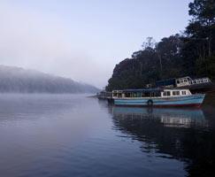 Tour To Kumarakom