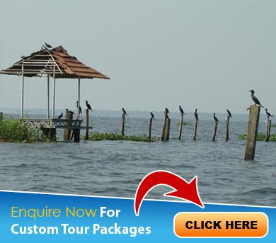 Kumarakom Tour Packages